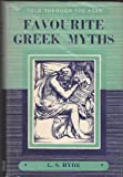 Favourite Greek Myths.