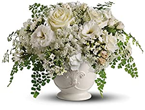 Flowers - Teleflora's Napa Valley Centerpiece