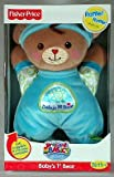 Fisher-Price Brilliant Basics Babys 1st Bear