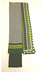 BEAUVILLE VAIIBAVAM Women's Unstiched Salwar Material (BVPCUC_63_Multi_Free Size)