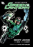 Green Lantern: Secret Origin Image