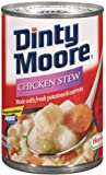 Dinty Moore Chicken Stew, 15-Ounce (Pack of 6)