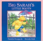 Big Sarah's Little Boots