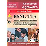 BSNL - TTA (Telecom Technical Asst. Exam)