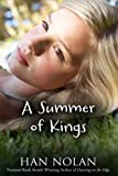 A Summer of Kings (0547577303) by Nolan, Han