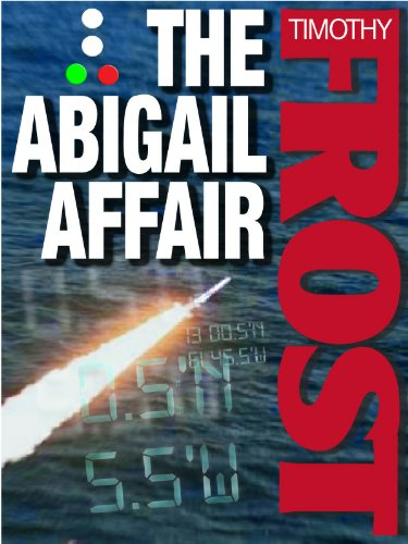 The Abigail Affair (US Edition)
