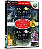 The Hidden Mystery Collectives: Shadow Wolf Mysteries 2 and 3 (PC DVD)