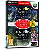 Shadow Wolf Mysteries 2 and 3 - The Hidden Mystery Collectives (PC DVD)