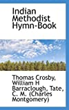 img - for Indian Methodist Hymn-Book book / textbook / text book