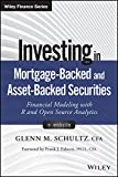 img - for Investing in Mortgage and Asset Backed Securities, + Website: Financial Modeling with R and Open Source Analytics (Wiley Finance) book / textbook / text book
