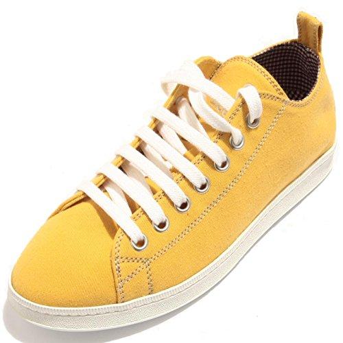90573 sneaker DSQUARED D2 scarpa uomo shoes men [44.5]