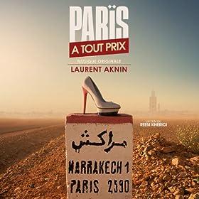Paris � tout prix (Bande originale du film)