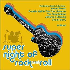 Various Rock-History