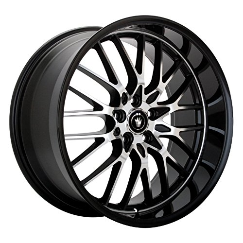 Konig-Lace-Black-Wheel-with-Machined-Face-15x655x100mm