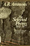 The selected poems, 1951-1977