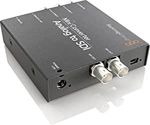 Blackmagic Design Mini Converter Analog to SDI