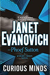 Janet Evanovich (Author), Phoef Sutton (Author)  Buy new: $13.99