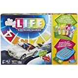 The Game Of Life Electronic Banking Game