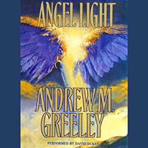 Angel Light Audiobook