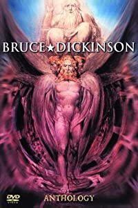 Bruce Dickinson: Anthology [DVD] [2008]