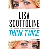 Think Twiceby Lisa Scottoline