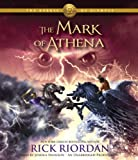 Rick Riordan The Mark of Athena (Heroes of Olympus)