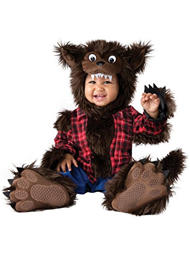 Boys' Werewolf Costume