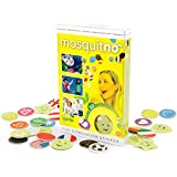 MosquitNo Spotz Stickers Variety Pack, Assorted Designs, 30 Count