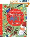 Christmas Art Ideas (Usborne Art Ideas)