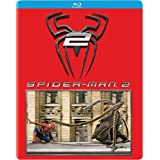 Spider-Man 2 Limited Edition Steelbook [Blu-ray] (Region Free)