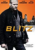 NEW Blitz (DVD)