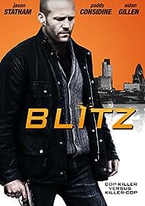 NEW Blitz (DVD)