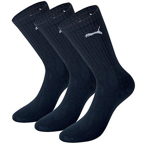 puma-unisex-crew-socks-socken-sportsocken-mit-frotteesohle-6er-pack-black-47-49