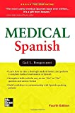 img - for Medical Spanish, Fourth Edition (Bongiovanni, Medical Spanish) book / textbook / text book