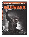 Halloween II [DVD] [Region 1] [US Import] [NTSC]