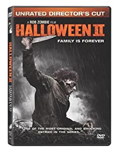 Halloween II (Unrated Director's Cut)
