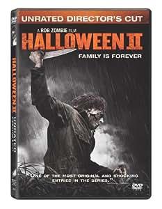 Halloween II (Unrated Director's Cut)