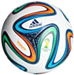 adidas Spielball Brazuca Offical Matc...
