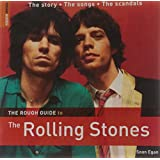 The Rough Guide to The Rolling Stones 1 (Rough Guide Reference) ~ Sean Egan