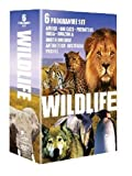 20 Pack: Wildlife (including Big Cats, Predators, Babies, Antarctica, India - Africa, & 15 More) [DVD] [2007]
