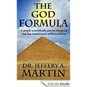 The God Formula: A simple scientifically proven blueprint that has transformed millions of lives (The Path of Freedom Series)
