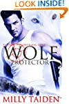 Wolf Protector (BBW Paranormal Shape...