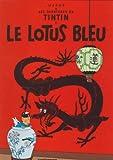echange, troc Herge - Le Lotus Bleu