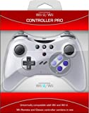 Pro Controller U for Wii and Wii U – SNES