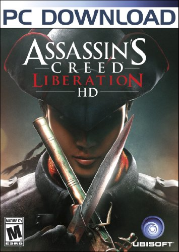Assassin's Creed Liberation HD [Download] (Assassin Creed 3 Liberation compare prices)