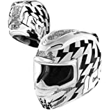 Icon Airmada Stack Full Face Helmet