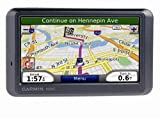 Garmin nüvi 760 4.3-Inch Widescreen Bluetooth Portable GPS Navigator