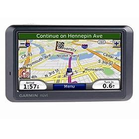 Garmin nüvi 760 4.3-Inch Widescreen Bluetooth Portable GPS Automobile Navigator