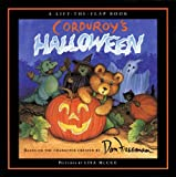 img - for Corduroy's Halloween (A Lift-the-Flap Book) book / textbook / text book