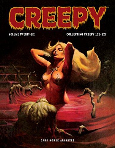 Creepy Archives Volume 26 [Cuti, Nicola] (Tapa Dura)